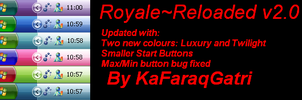 Royale-Reloaded version 2.0 by kafaraqgatri