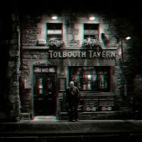 Tolbooth Tavern 3-D conversion by MVRamsey