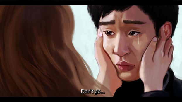 Don't Go by shany