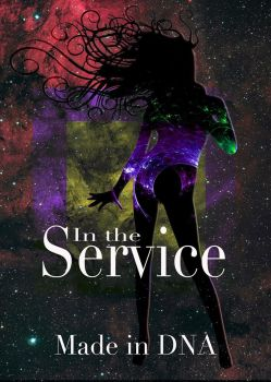 Cover to In The Service by brentemillis