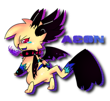 :!Aeon!: by ZiiaChan