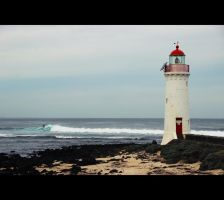 Port Fairy by laminimouse
