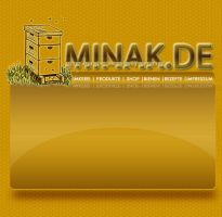 Minak.de layout by Felina-Cat