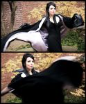 Once Upon a Time: Evil Queen by icequeenserenity