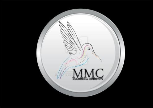 Logo MMC by man197