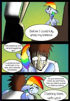 My Little Dashie: Page 124 by NeonCabaret