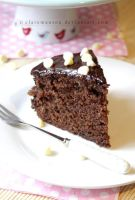 Mix and Match Cake Slice by claremanson