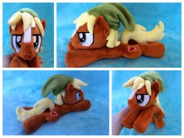 Link Pony Beanie by equinepalette