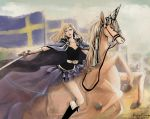 Princess Sverige by akato3