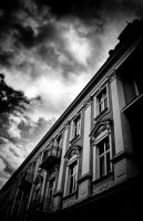 . Old Bank . by trocker