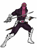 Baron Zemo by vindications