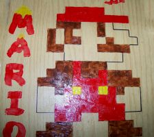 Mario by 10SunsUp