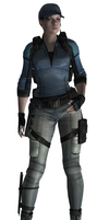 BSAA 5 by Science3
