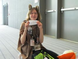 Nekocon pictures 95 by dogo987