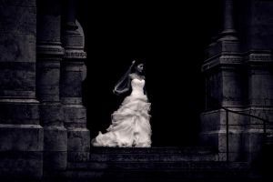 THE BRIDE-15 by DanielEyre
