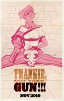frANKIE poster 2 by Robbi462