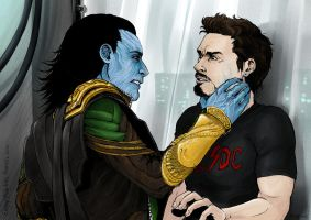 FrostIron - Stop by TashinaJacob