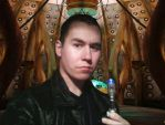 Doctor Who - 9th Doctor Cosplay [2 of 2] by DoctorWhoOne