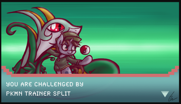 challenged by o-SilverSoul-o
