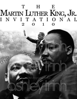 MLK Invitational Covers by picklenation