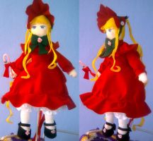 Shinku doll by Shadow--Tenshi