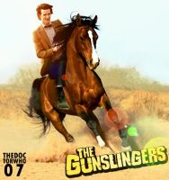 The Gunslingers by thedoctorwho07