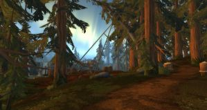 WoW - Grizzly Hills 3 by byorrsingyr