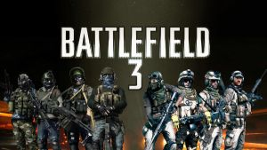 Battlefield 3 by jano233