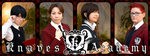 Knave of Hearts- Knaves Academy by thatasianperson
