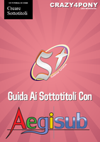 How To Make a Subtitle With Aegisub. [Front Cover] by DonKazim