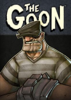 The Goon Colors by Zatransis