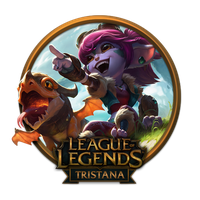 Dragon Trainer Tristana by fazie69