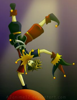 What if Sora........? by AJanime12