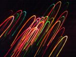 party lights by metalhead448
