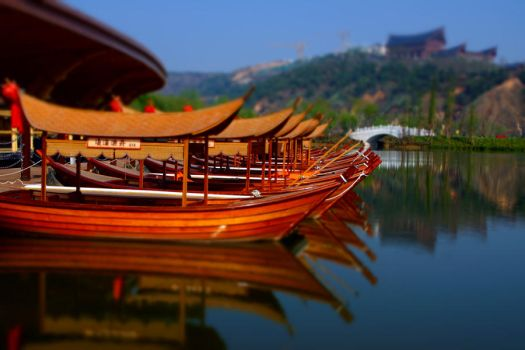 Boats by rm5