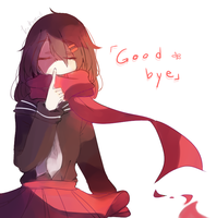 Kagerou Project :: Goodbye by KokoMall