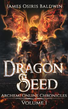 Book - Dragon Seed by LaercioMessias