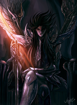 Hades by anheitianm