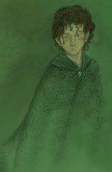 .Frodo. by trisis