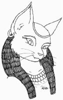 Bastet 2 by tehuti