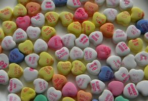eart candies by Gothicmamas-stock