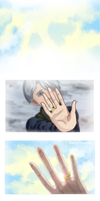 YOI mini comic - FLashback by Steffy-Desu