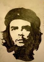 Che by JSPete