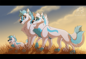 We Will Live On by WindWo1f