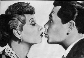 commissioned lucy and desi by kidzaresosmall