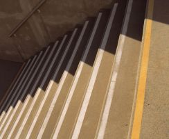 Stairway 4 by Humble-Novice