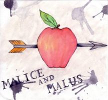 Malice and Malus by Remyreaper