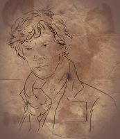 First BC Sherlock attempt by coldcase1