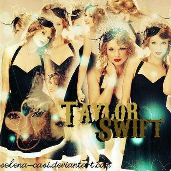 Taylos Swift Blend by Selena-Casi