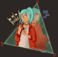 OXENFREE by TheFreak5432